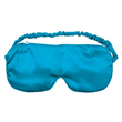 Aroma Home Cooling Eye Mask with Gel Insert - Cyan