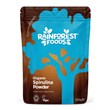 Rainforest Foods Organic Spirulina - 200g Powder