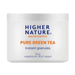 Pure Green Tea - Instant Granules - 50g