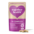Together Vitamin B Complex - 30 Capsules x 2 Pack