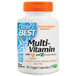Multi-Vitamin - Vitashine D3 & Quatrefolic- 90 Vegicaps