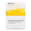 SELFCheck Cholesterol Test Kit - 1 Test