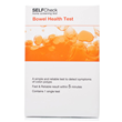 SELFCheck Bowel Health Test (Colon Polyps) - 1 Test
