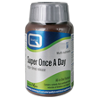 Super Once A Day - Vegan Multivitamin - 60 Tablets