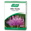 A Vogel Milk Thistle Complex Tablets - 60 Tablets