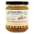 Green Bay 15+ Active Raw Manuka Honey - 340g