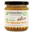 Green Bay 15+ Active Raw Manuka Honey - 227g
