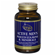 Vega Nutritionals Active Men`s Vitamins - 30 Vegicaps