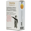 ProVen Probiotics Toddler Prebiotic with A-Z Multivitamins - 60g Powder