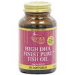 Vega Nutritionals High DHA Pure Fish Oil - 30 Softgels