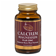 Vega Nutritionals Calcium Magnesium + Zinc - 30 Vegicaps