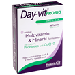 HealthAid Day - Vit Probio - Multivitamin - 30 Tablets