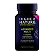 Higher Nature Advanced Nutrition Complex - 30 Tablets