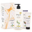 A kin Purely Refreshing Gift - Body Wash & Hand Cream