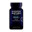 Higher Nature Immune + Vitamin C with Zinc - 30 Tablets