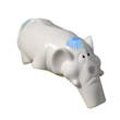 Cisca Saltpipe for Children - Elipipe - White & Blue