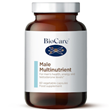 BioCare Male Multinutrient - 60 Vegicaps