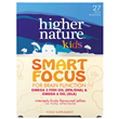 Smart Focus Kids - For Brain Function - 27 Jellies