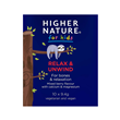 Higher Nature Kids Relax & Unwind - 10 x 9.4g Sachets