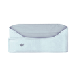Aroma Home Soothing You Back Warmer - Sky Blue