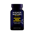 Higher Nature Brain Nutrients - 90 Vegicaps