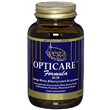 Vega Nutritionals Opticare 20:20 Formula - 30 Vegicaps
