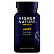Higher Nature Drive - For Energy & Vitality - 90 Vegicaps