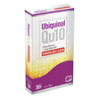 Ubiquinol Qu10 + Vitamin B6 - Bioavailable - 30 Tablets