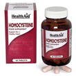 HealthAid Homocysteine Heart Support - 60 Tablets