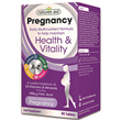 Natures Aid Pregnancy Multivitamins & Minerals - 60 Tablets