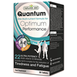 Natures Aid Quantum Multivitamins & Minerals - 30 Tablets