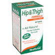HealthAid Hip & Thigh Formula - 60 Vegan Tablets