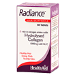 HealthAid Radiance  - Hair, Skin and Nails - 60 Tablets
