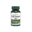 Natures Aid 5-HTP Complex - 60 x 100mg Tablets