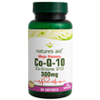Natures Aid Co-Q-10 - 60 x 300mg Softgels