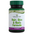 Natures Aid Hair, Skin & Nails Formula - 30 Tablets