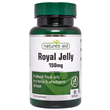 Natures Aid Royal Jelly - 90 x 150mg Softgels