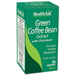 HealthAid Green Coffee Bean Extract - 60 Vegicaps