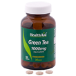 HealthAid Green Tea 1000mg Equivalent - 60 Tablets