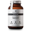 Wild Nutrition Fertility for Men - 60 Vegicaps