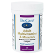 Adult Multivitamins & Minerals - 30 Vegicaps