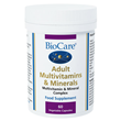 Adult Multivitamins & Minerals - 60 Vegicaps