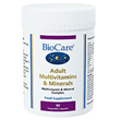 Adult Multivitamins & Minerals - 90 Vegicaps