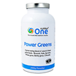 One Nutrition Power Greens - 200g Powder