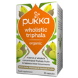 Pukka Wholistic Triphala - Triphala Fruits -30 Vegicaps