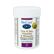 One-A-Day Vitamins & Minerals - 30 Tablets