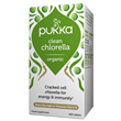 Pukka Organic Clean Chlorella - 400 Tablets