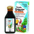 Floradix Kindervital Fruity - Liquid Calcium and Vitamin Formula - 250ml