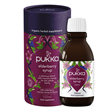 Pukka Organic Wholistic Elderberry Syrup - 100ml  - Best before date is 30th November 2016