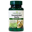 Natures Aid Concentrated Garlic - 90 Tablets